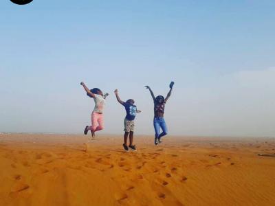Desert Safari 1